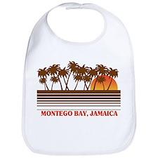 Montego Bay Jamaica Bib