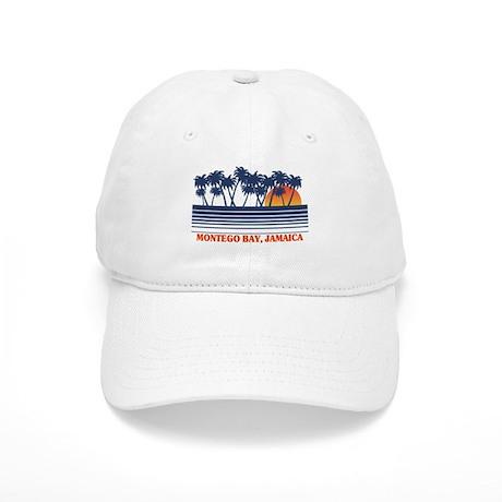 Montego Bay Jamaica Cap
