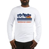 Montego bay Long Sleeve T-shirts