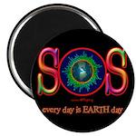 SOS Earth Day 2.25