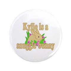 Kylie is a Snuggle Bunny 3.5