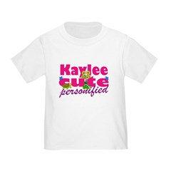 Cute Kaylee T