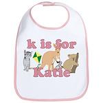 K is for Katie Bib