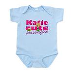 Cute Katie Infant Bodysuit