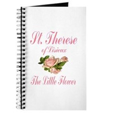 St.Therese - The Little Flower Journal