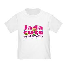 Cute Jada T