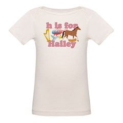 H is for Hailey Tee