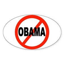 ELIMINATE IRS Decal