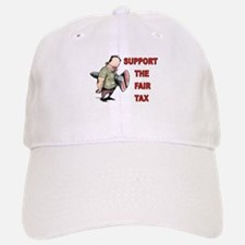 ELIMINATE IRS Baseball Baseball Cap