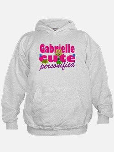 Cute Gabrielle Hoodie