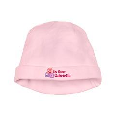 Baby Blocks Gabriella baby hat