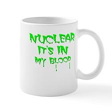 funny nuclear Mug
