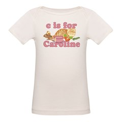 C is for Caroline Tee