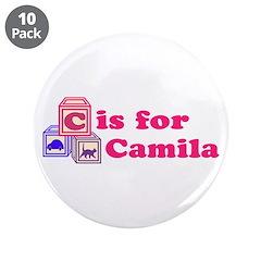 Baby Blocks Camila 3.5