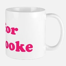 Baby Blocks Brooke Mug