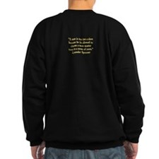 V is For Voluntary Sweatshirt
