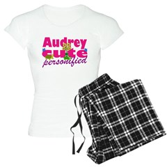 Cute Audrey Pajamas