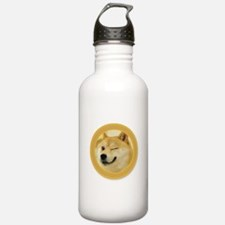 support buy me Water Bottle