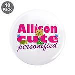 Cute Allison 3.5