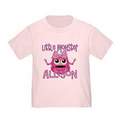 Little Monster Allison T