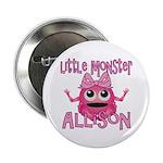 Little Monster Allison 2.25