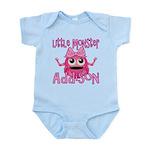 Little Monster Addison Infant Bodysuit