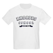 Collegiate Logo T-Shirt