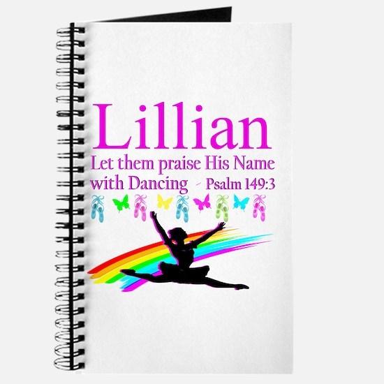 DANCER LIFE Journal
