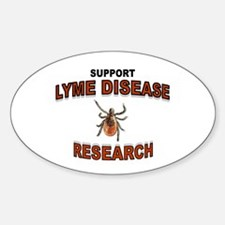 PRAY FOR A CURE Decal