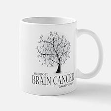 Brain Cancer Tree Mug