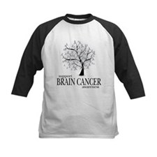 Brain Cancer Tree Tee