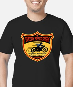 speedsters2- T-Shirt