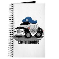 Little Rookie Journal
