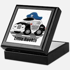 Little Rookie Keepsake Box