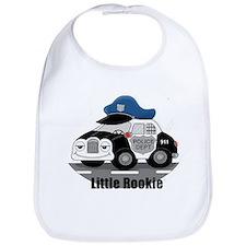 Little Rookie Bib