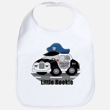 Little Rookie Bib
