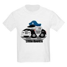Little Rookie T-Shirt