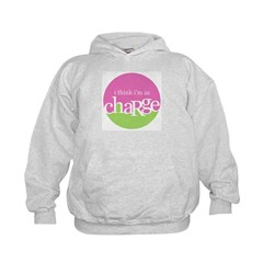 I think I'm in Charge Hoodie