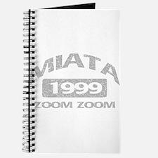 99 MIATA ZOOM ZOOM Journal