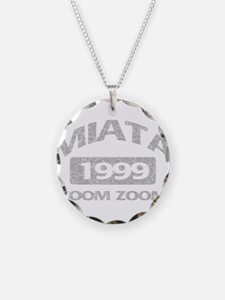 99 MIATA ZOOM ZOOM Necklace
