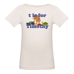 T is for Timothy Tee