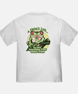 A Frog's Life T