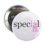 i am special Button