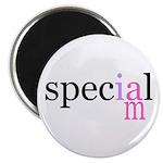 i am special Magnet