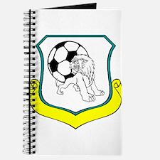 Zamunda Football Club Journal