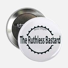 Ruthless Bastard Mt. Biker Button