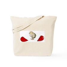 Hatchling Tote Bag