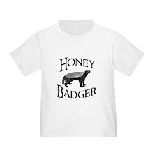 Honey Badger T