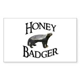 Honey badger 50 Pack