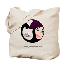 Jolie Cubain Tote Bag